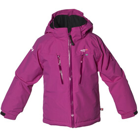 Isbjörn Kids Helicopter Winter Jacket Cactus Flower